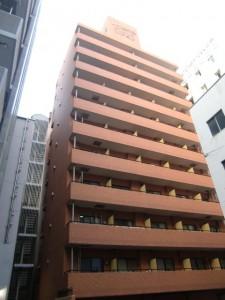PRESSANCE神戸三宮