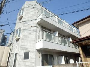 サングリエ新所沢