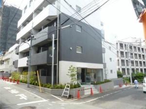 LIV CITY西早稲田