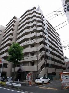 横浜平沼DAIKANPLAZAⅡ