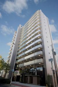 ESTEMPLAZA大阪城PARKFRONT