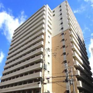 CEREZO COURT新大阪